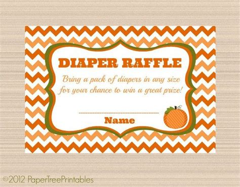 free printable halloween raffle tickets 278 best images about my little pumpkin baby shower on