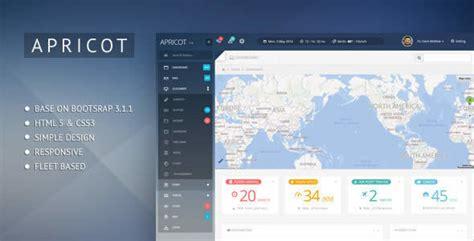 layout bootstrap menu 21 best web admin dashboard templates design webdesignboom