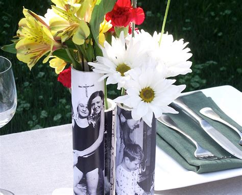 Diy Flower Vases by Diy Flower Vases That Are Chic Fancy
