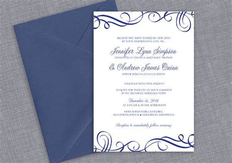 1000 Ideas About Royal Blue Weddings On Pinterest Blue Weddings Royal Blue Wedding Cakes And Card Template Blue