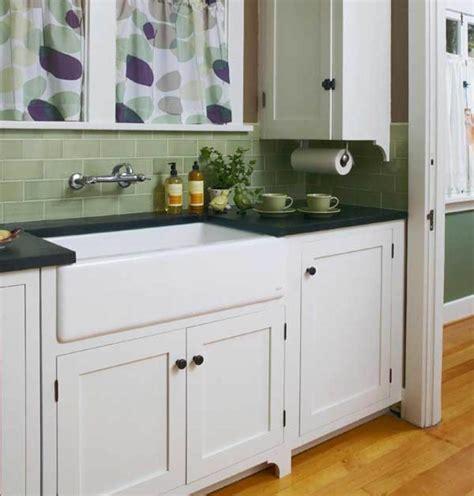 kitchen sinks with backsplash countertop sink backsplash arts crafts homes and the revival arts crafts homes and