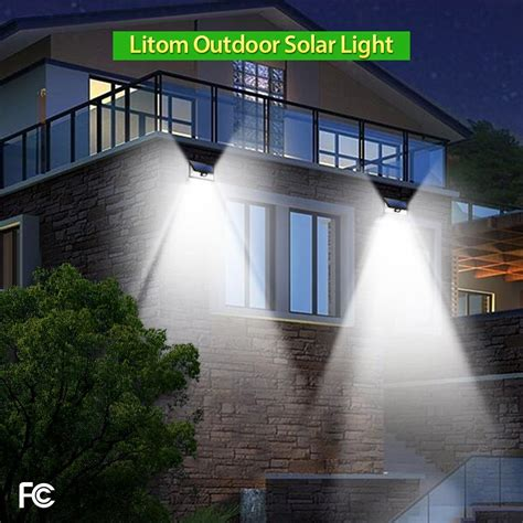 solar bright lights outdoor the 5 best led outdoor solar lights 2018 2019