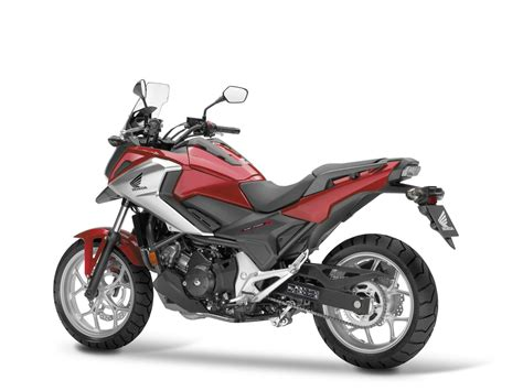 Honda Motorrad 2016 Modelle by Honda Nc750x 2016 Motorrad Fotos Motorrad Bilder