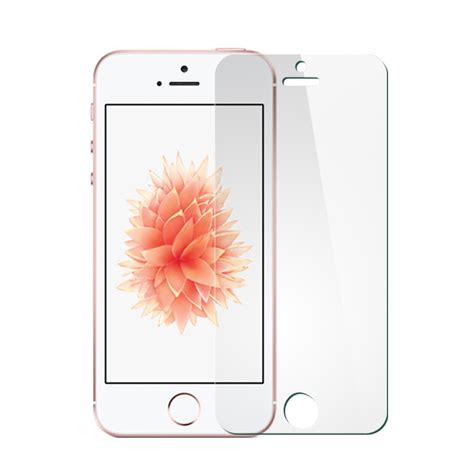 Tempered Glass Iphone Se 0 33mm screen protector for iphone se tempered glass ehang screen protector
