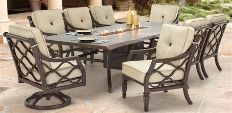 villa outdoor furniture villa collection castelle luxury outdoor furniture