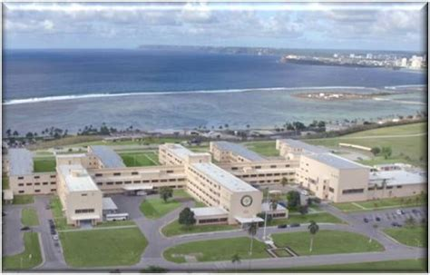 nas whidbey island medical naval hospital guam in agana heights this is where i was