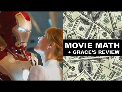 film mandarin box office box office for iron man 3 grace s movie review thoughts