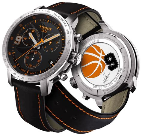 Tissot 1853 Series Kaca Limited Edition tony debuts his limited edition swiss bso