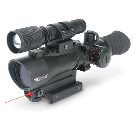 ar 15 laser light laser flashlight combo for ar 15 images