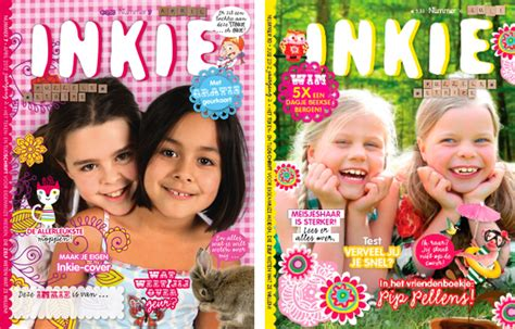 hippe meiden len inkie tijdschrift voor meiden l lifestyle voor meisjes l