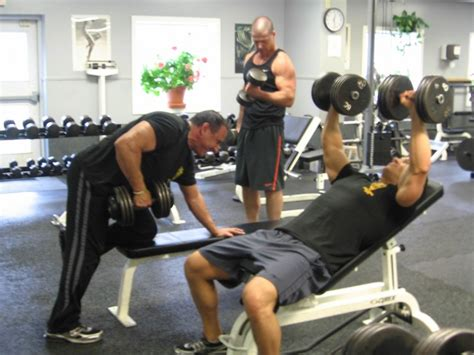 new tattoo working out sweating mendham township police sweating it out for a national