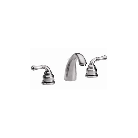 Proflo Faucet Parts faucet pf1112mbn in brushed nickel by proflo