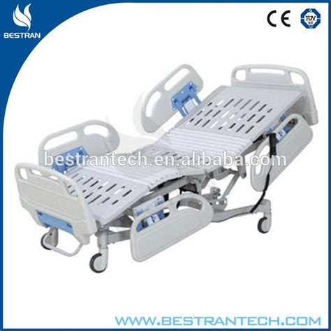 bt ae008 five function icu electric medical hospital bed