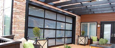 avante garage doors glass garage doors deluxe door systems