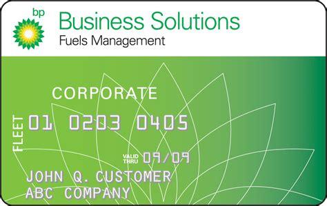 Bp Gift Card - bp credit cards bp fuel fleet cards program fleetcards usa