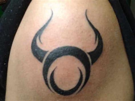 Taurus Tattoos Inkdoneright Com Taurus Tattoos For