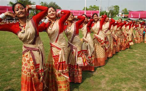 top new year classical bihu assam most popular classical and folk
