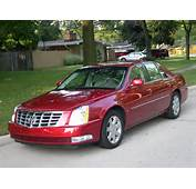 Picture Of 2006 Cadillac DTS Luxury II Exterior