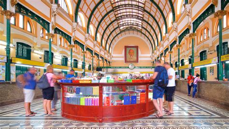 saigon central post office in ho chi minh city expedia