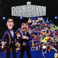 celebrity deathmatch ozzy vs rob zombie celebrity deathmatch soundtrack wikipedia