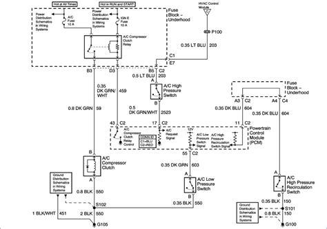 2000 chevy silverado wiring diagram silverado free