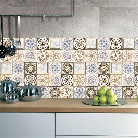 piastrelle cucina adesive piastrelle adesive per cucina 30 tipi di rivestimenti in