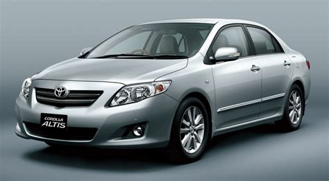 toyota wish bodykit singapore trd bodykit new corolla altis autos post