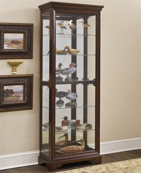 pulaski furniture curio cabinet pulaski furniture curios gallery curio cabinet ivan