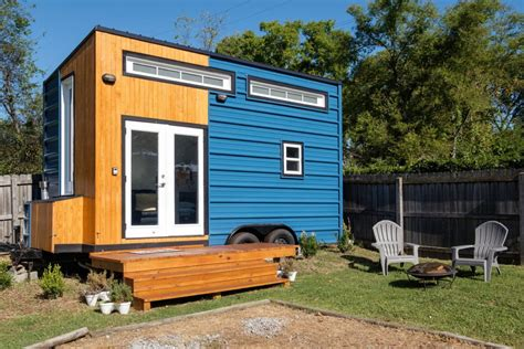 nashville house nashville tiny house tiny living