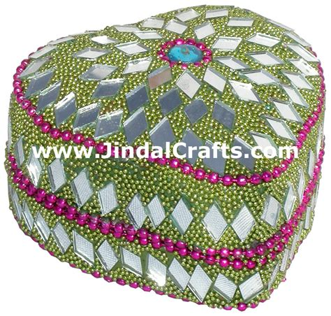 jaipur home decor hand crafted lac box set of 12 buy set of lac boxes traditional hand crafted india gifts