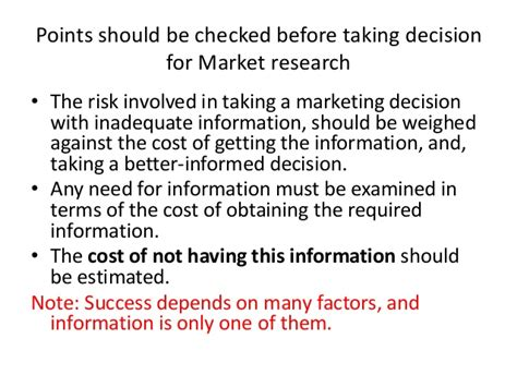 Notes On Marketing Research For Mba Students by Mba Ii Rm Unit 2 1 Research Process A