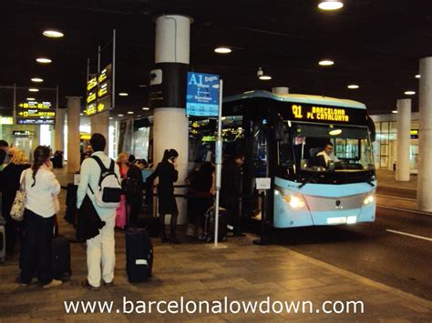 barcelona airport to city centre how to get from barcelona airport to the city centre