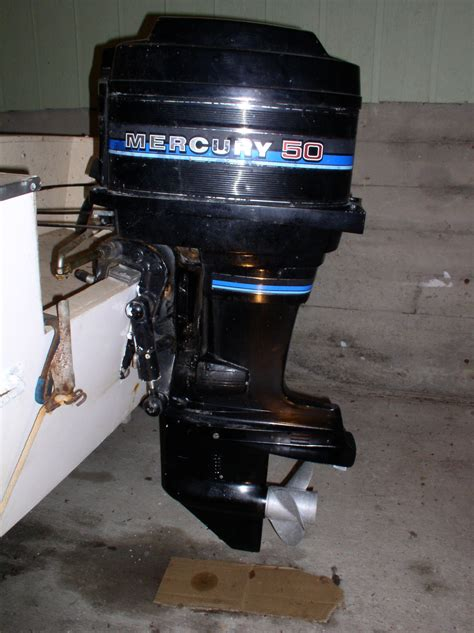 boat engine trim outboard motor