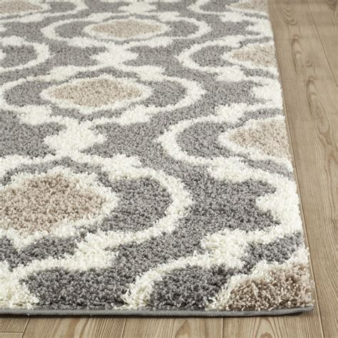 Grey Area Rug World Rug Gallery Florida Gray Area Rug Reviews Wayfair