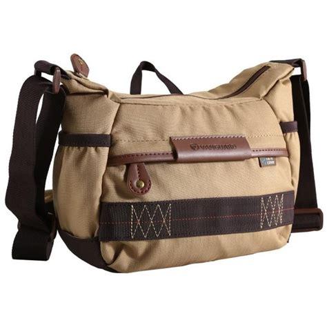Vanguard Oslo 14z Shoulder Bag Blackgreyburgundy vanguard 21 shoulder bag khaki park cameras