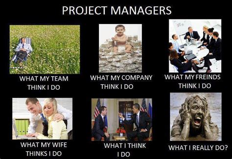 Project Manager Meme - project management quotes funny quotesgram