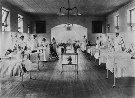 the matter hospital file statelibqld 2 115064 interior of the mater