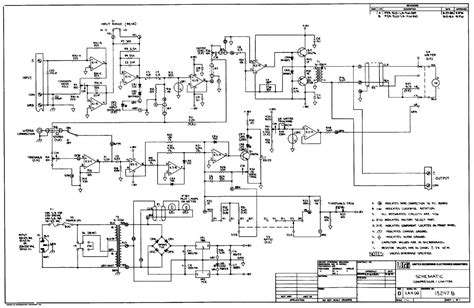 Power Lifier Dbx audio compressor schematics audio get free image about