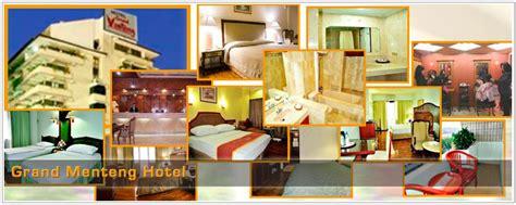 Grand Menteng Hotel three hotels jakarta hotels