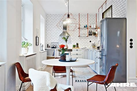 scandinavian homes interiors home that converges shape with functionality decoholic