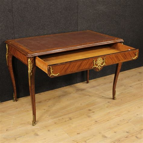 antique french writing desk antiques atlas 20th century french writing desk in rosewood