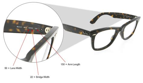 3 tips for buying perfectly fitting frames