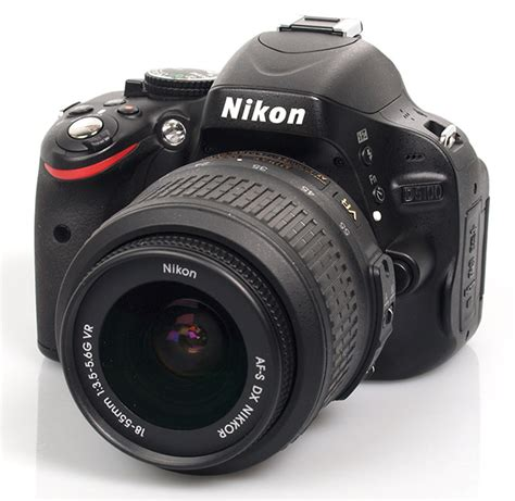 nikon d5100 digital slr review