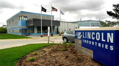 lincoln industries lincoln industries buys minnesota company local business