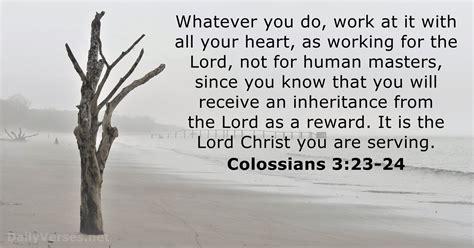 bible verses  reward dailyversesnet