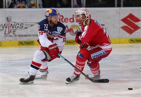 erste bank eishockey spielplan der erste bank eishockey liga steht ec