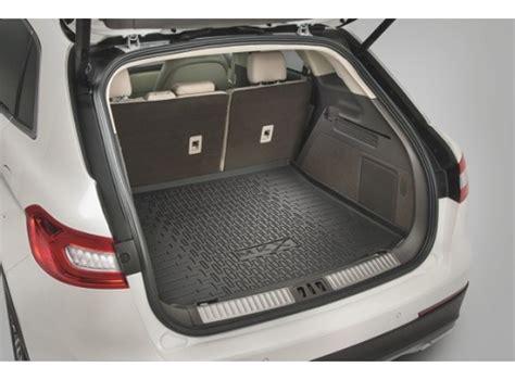 Mk Xs Luggage lincoln mkx accessories cargo area protector