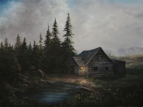 bob ross paintings tutorial 30 best kevin hill images on painting