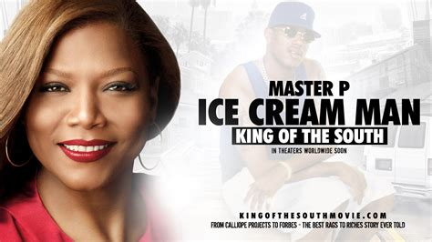 film queen of the south queen latifah signs on to master p bio film king of the