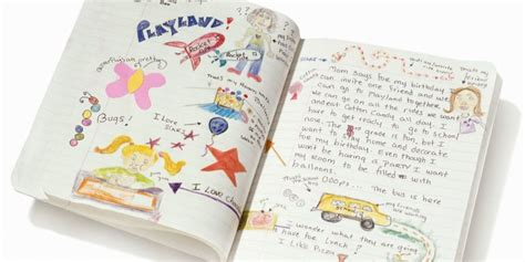 We Can T Stop Laughing At These Hilarious Kid Diary Entries Kid Diary